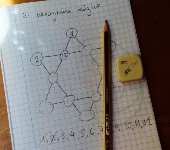 Mas Alla Del Sudoku 6 Solitarios Matematicos Que Te Puedes Montar