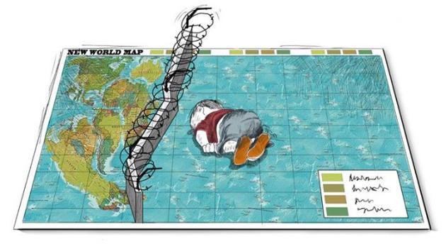 Siria Los Mensajes Más Compartidos En Apoyo A Los