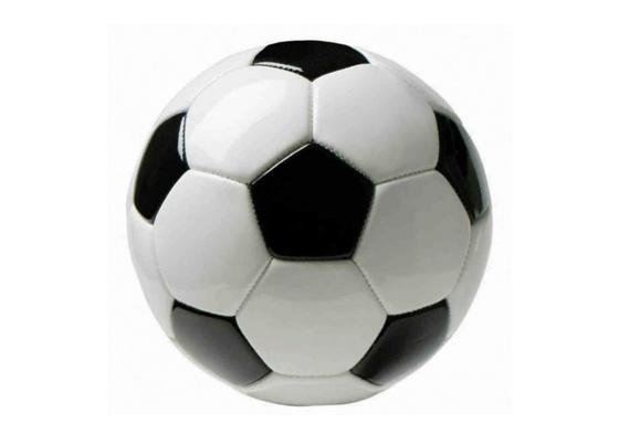 """fb7221754db63 ... pero el balón de fútbol no es en absoluto una esfera. Si eres de los  que jugaban al fútbol en el patio recordarás la forma que tenían los balones  """"de ..."""