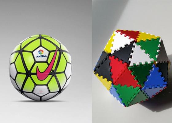 0f68dd0af32b6 Las pelotas no son redondas  las matemáticas te lo explican