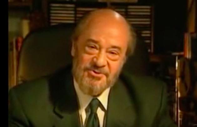 Jiménez del Oso, el precursor del fenómeno paranormal en televisión ...