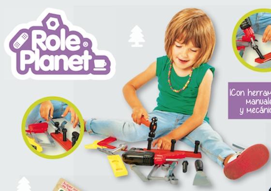 Toy Planet: el éxito de un catálogo de juguetes español y