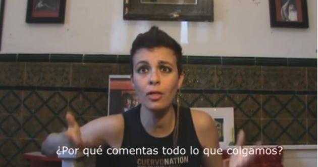 #PorQuéTantoOdio: El acoso machista a las mujeres que muestran su feminismo en redes