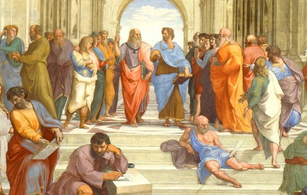 TEST: ¿Sabes que no sabes nada? Grandes frases de grandes filósofos