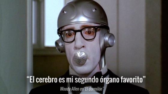 20 Frases De Woody Allen Sobre El Sexo La Muerte Y La