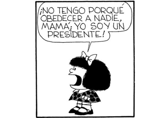 20 Frases De Mafalda Para Reflexionar En La Jornada De Reflexión