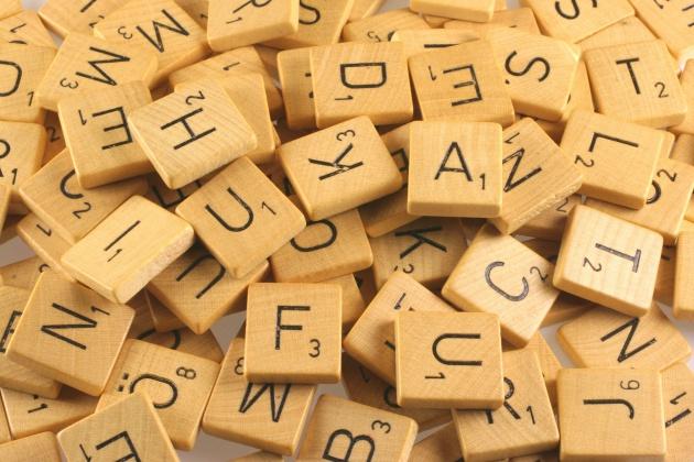 Resultado de imagen de sorteo letras