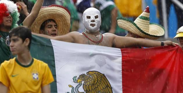 13 señales por las que se reconoce a un mexicano en el ...