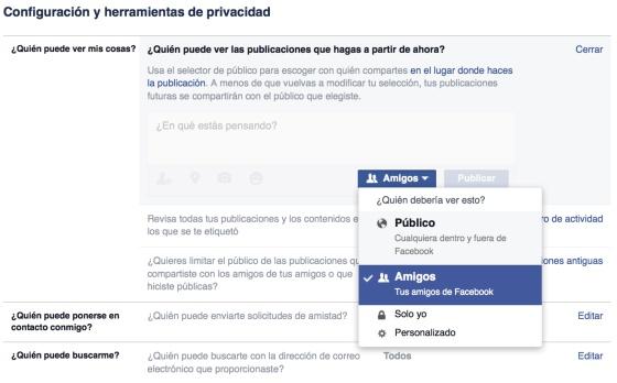 facebook iniciar sesion por internet gratis en español gratis