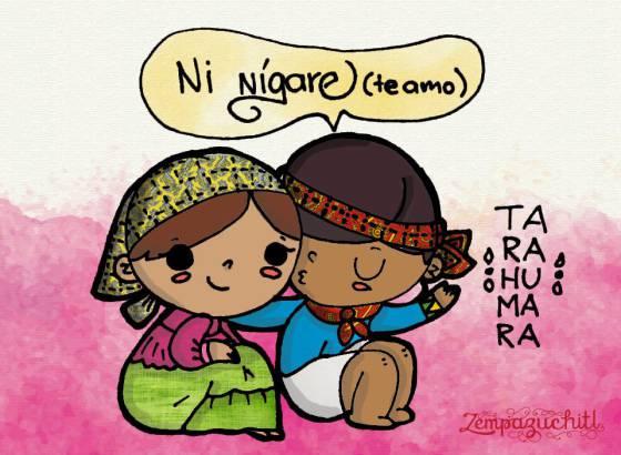 Aprende A Declarar Tu Amor En 10 Lenguas Indigenas Mexicanas Verne