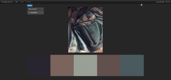 Obsesión Atar convergencia  De qué color ves esta chaqueta? (Sí, otra vez) | Verne EL PAÍS