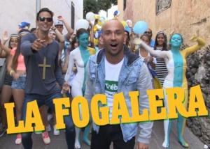 Las parodias regionales en España de 'La Gozadera' ...
