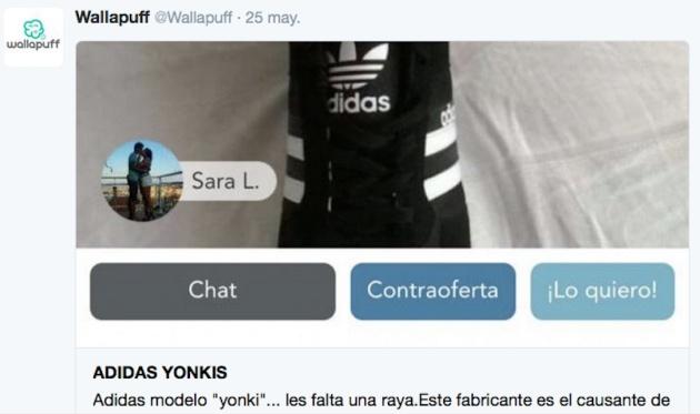 Wallapuff: los 'mejores peores' chollos vistos en Wallapop