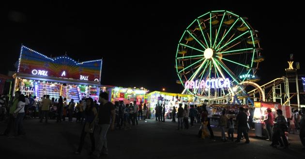 8 Experiencias Que Todos Vivimos En Las Ferias Mexicanas Verne