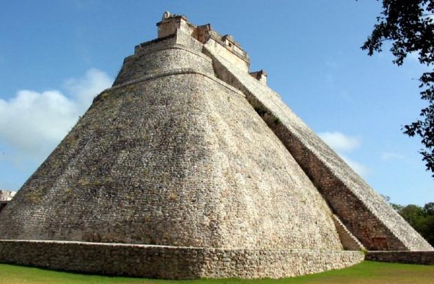 Donde Estan Estas 14 Piramides Mexicanas Verne Mexico El Pais
