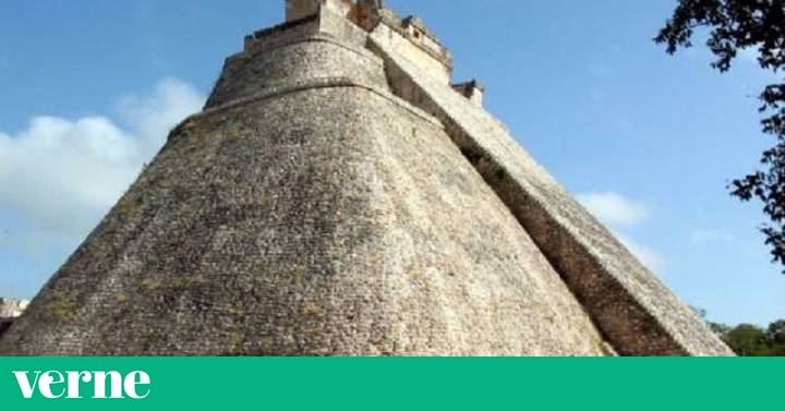 Dónde Están Estas 14 Pirámides Mexicanas Verne México El País