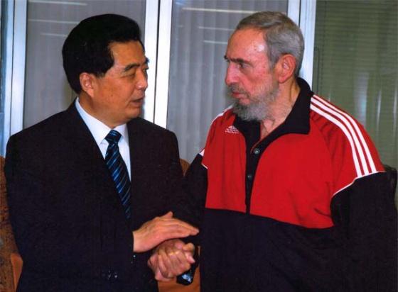 Camello sala Preparación  El otro uniforme de Fidel Castro: su chándal | Verne EL PAÍS