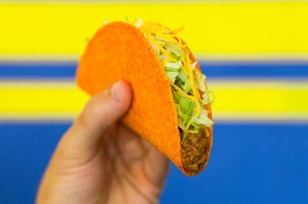 Eso que comes no es comida mexicana | Verne México EL PAÍS