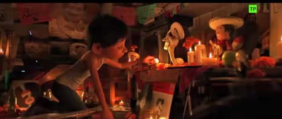 Tráiler Coco La Próxima De Pixar Está Llena De Homenajes A La