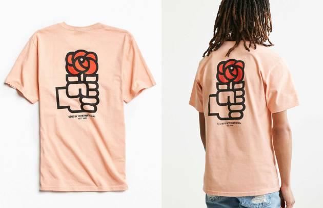 La cadena estadounidense Urban Outfitters vende una camiseta con el ... a8f80e3933595