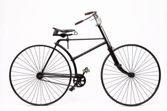 Hace 200 años de la primera bicicleta: estos fueron los primeros ...