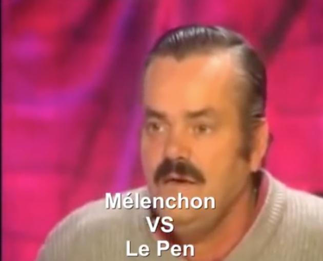 Cómo El Risitas Acabó Siendo Un Meme Entre Los Seguidores De Marine Le Pen Verne El País