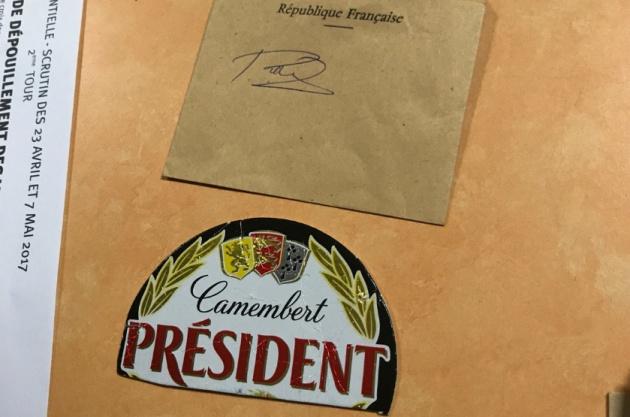 Resultado de imagen de votos nulos
