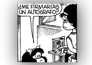 Día De La Madre 20 Viñetas De Mafalda En Homenaje A Todas