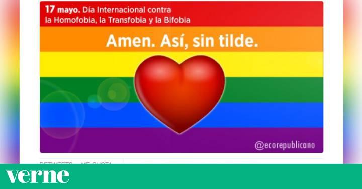 Loveislove 19 Tuits Para Responder A La Homofobia Y La