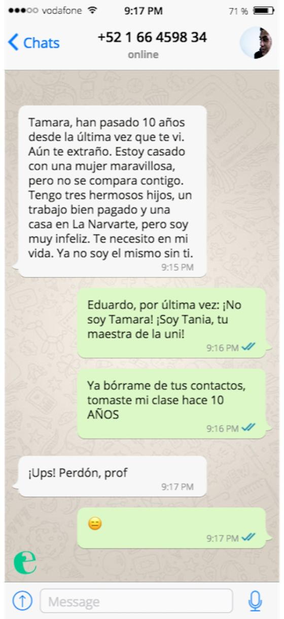 Chat de mexico