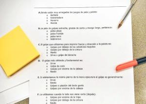 Pau 2017 7 trucos de mnemotecnia que puedes aplicar en tus consejos de un profesor de matemticas para aprobar un examen tipo test sin estudiar urtaz Choice Image