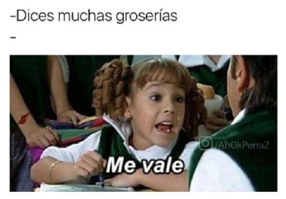 Danna Paola Recrea Su Meme Me Vale 15 Años Después Verne