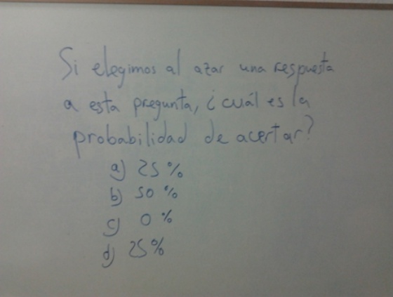 Esta Pregunta Es Una Trampa De Lógica Verne El País