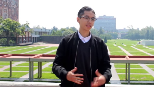 3387f938081a 8 consejos para pasar el examen de la UNAM del mexicano que acertó ...