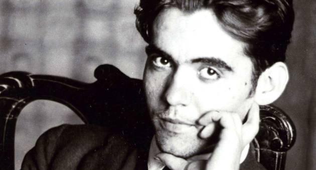 Federico García Lorca visitó Barcelona por primera vez por invitación de Dalí, en 1925