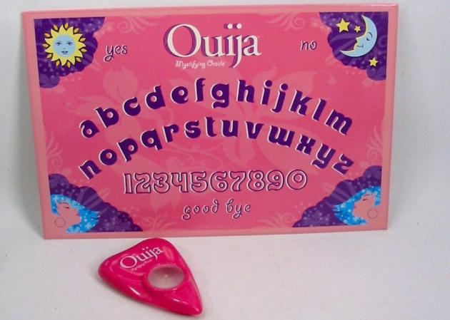 Como Se Convirtio La Ouija En Un Juego Para Ninos De 8 Anos Verne