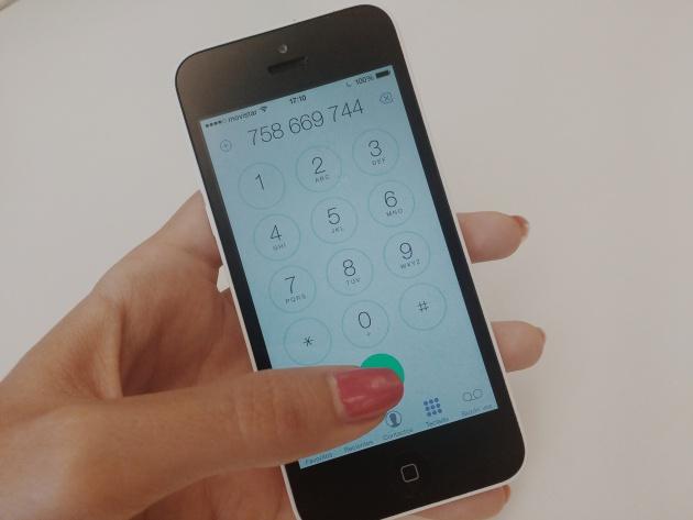 Ese Teléfono Que Empieza Por 7 Y 8 No Es Un Timo (y