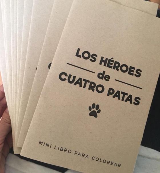 La Perra Frida Ha Inspirado Libros Muñecos Piñatas Y Otros