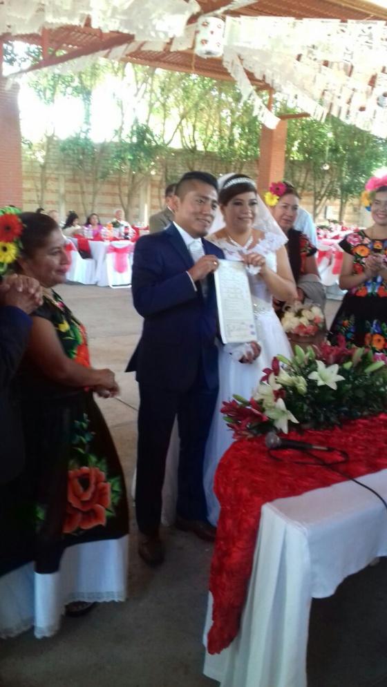 Vestidos de novia en oaxaca de juarez