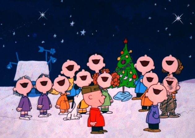 Video de villancicos para navidad