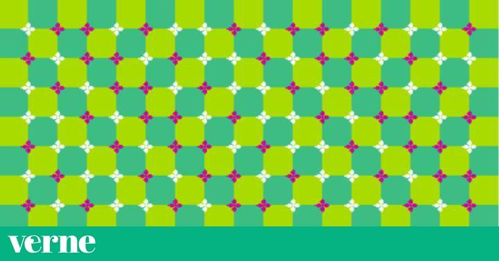 7 ilusiones pticas nada aconsejables para tu resaca de - Ilusiones opticas para imprimir ...