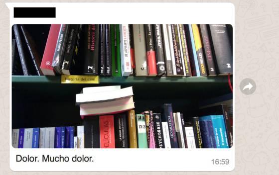 Confesiones de libreros: todo lo que odian de ti