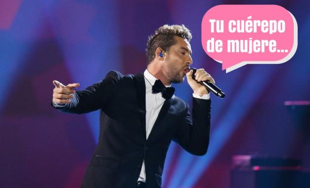 """""""Conocérete fue una suérete"""": la vocal intrusa de los cantantes"""