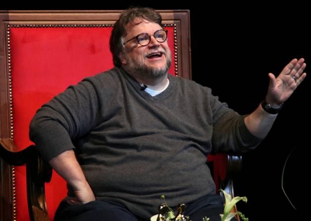 Las Mejores Frases De Guillermo Del Toro En Sus Tres Clases