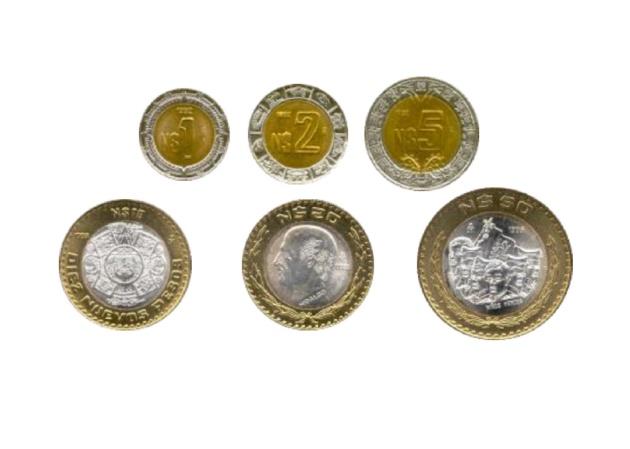 En 1993 Entró Vigor La Nueva Unidad Económica Retirando Tres Ceros A Las Monedas Y Billetes Circulación