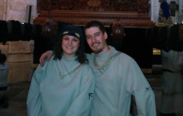 Matrimonio Catolico Con Un Ateo : Semana santa: jóvenes ateos y cofrades verne el paÍs