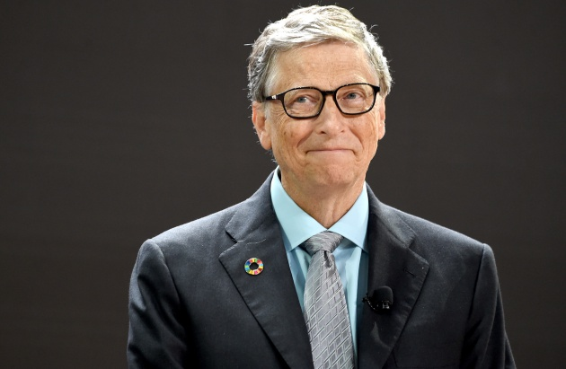 Las Famosas 11 Reglas De Bill Gates No Son De Bill Gates