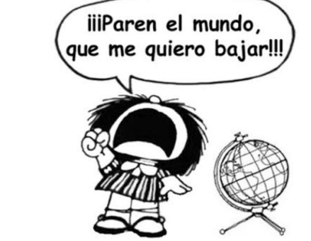 Las viñetas falsas de Mafalda con más de un millón de seguidores | Verne EL PAÍS