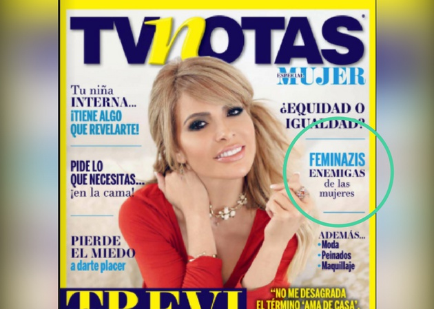 Revista para mujeres