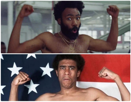 As referências de 'This is America', o canto antirracista de Childish Gambino